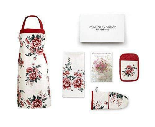 Kitchen Linen Gift Set for MOM