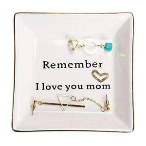 Ceramic Decorative Dish for your MOM