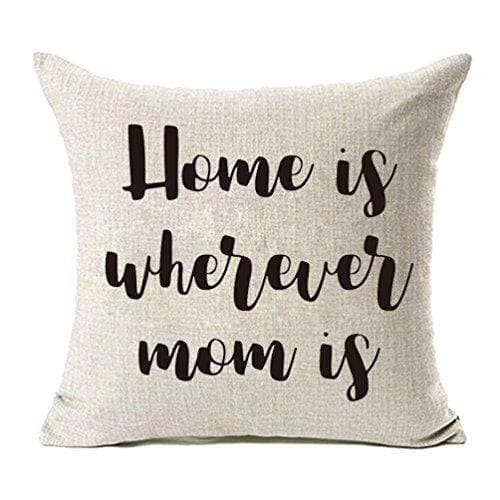 Pillow Case for your MOM