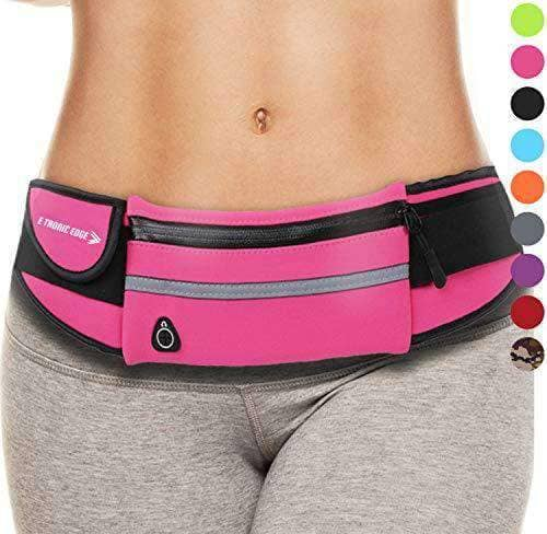 Workout Running Belt for Phone & Accessories