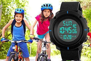 The Elite Outlet Kids watch kids gift