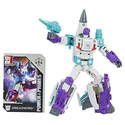 Transformers: Generations Power of The Primes - Age 5 to 10