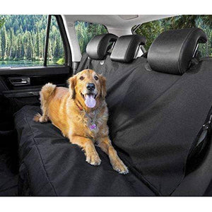 Dog  Car Seat Cover -  WaterProof