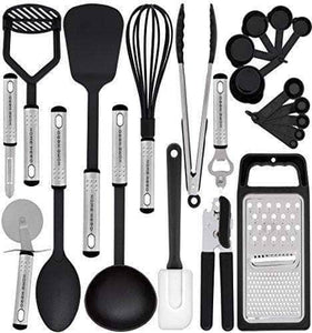 23 Kitchen Utensil Set