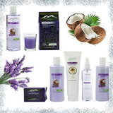 Premium Deluxe Bath & Body Spa Gift Basket