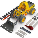 Build and Play Toy Set - Age to 7 to 12