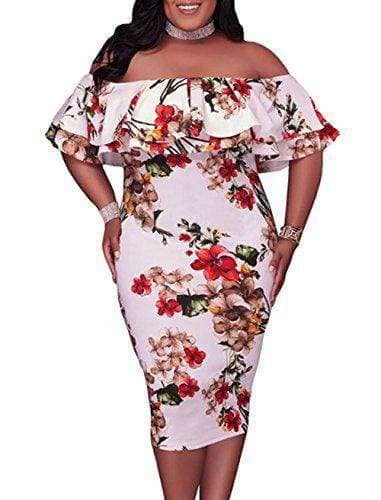 The Elite Outlet Plus Size Dress Ladies Girls Plus Size Clothing Plus Size Dresses Plus Size  Swimwear Plus Size Fashion Plus Size Dress