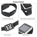 Bluetooth Smart Watch - NEW ARRIVAL