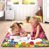 Aqua Magic Doodle Mat Toys