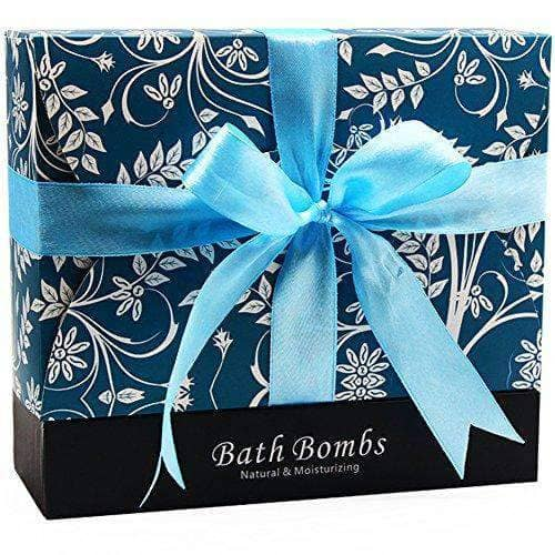 6pcs Moisturizing Bath Skin Gift Kit