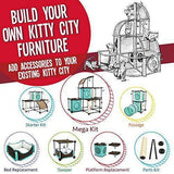 Cat Game Play Furniture