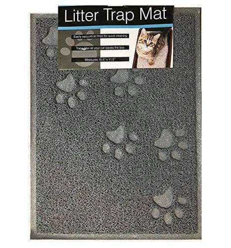 Dirt Catcher Cat Litter Trap Mat