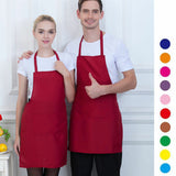 Adjustable Apron - Several Colours