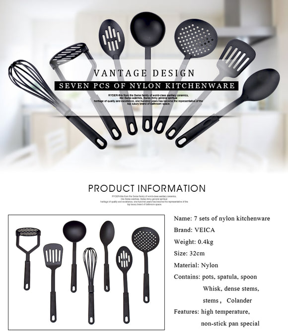 7 Piece Kitchen Sets