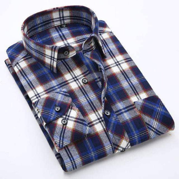 100 % Cotton Shirts - Several Colours - BIG SIZES AVAILABLE