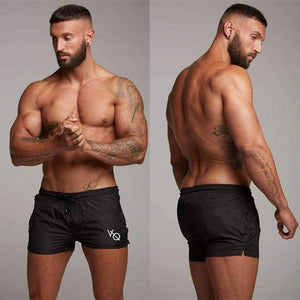 Summer Casual Gym Shorts