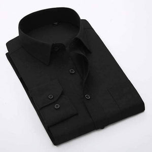 Business Dress Shirt  - BIG SIZES AVAILABLE