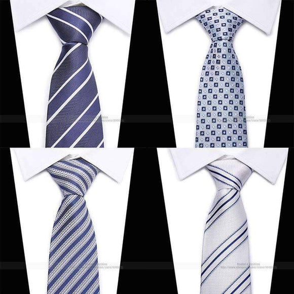 High Quality Men's Tie