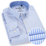 Men's Oxford Shirts - Several Designs