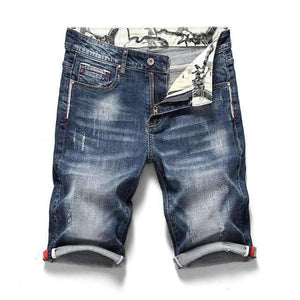 High Quality Denim Shorts