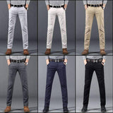 Men's Casual Pants - Several Colours