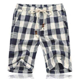 Men's Bermuda Casual Shorts