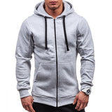 Men's Hooded Sweatshirt - Plus Sizes available