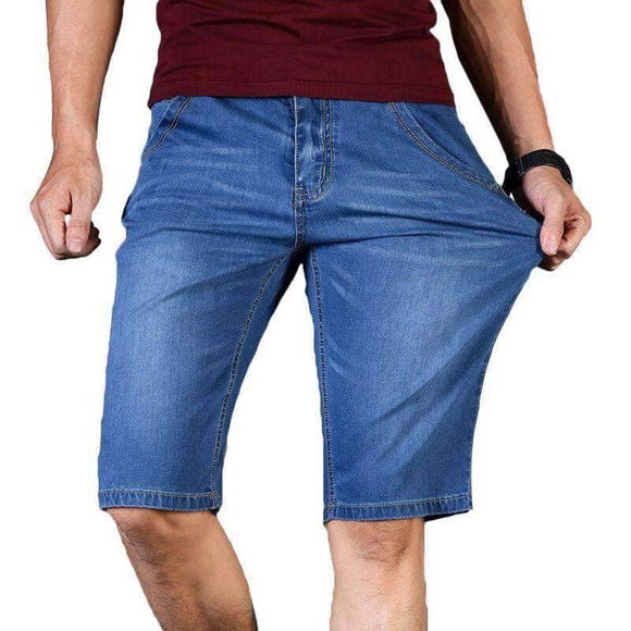 Stretchable Jeans - Big Sizes Available