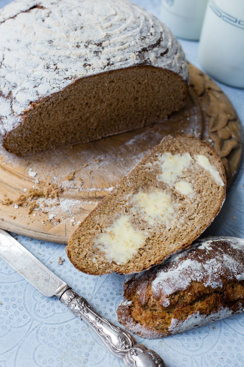 Bread Time eBook - Recipes for Thermomix - thermishop.com.au