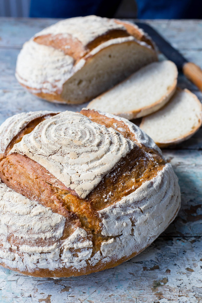 Bread Time Book - Recipes for Thermomix - thermishop.com.au