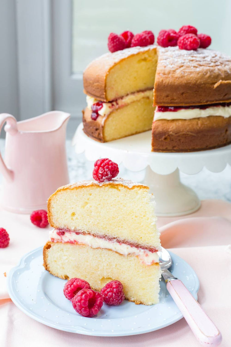 Gluten Free Cakes & Bakes eBook - Recipes for Thermomix - thermishop.com.au