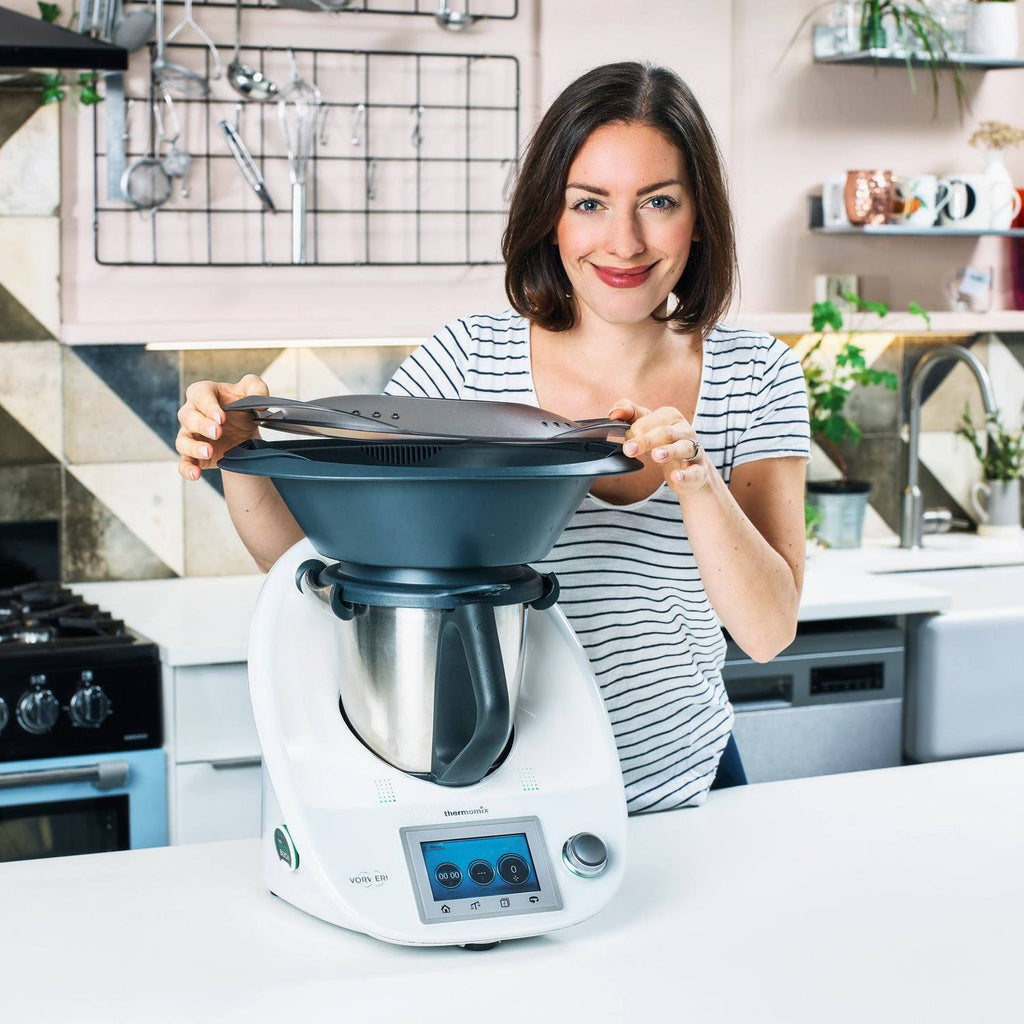 Varoma Masterclass for Thermomix - Online Course - thermishop.com.au
