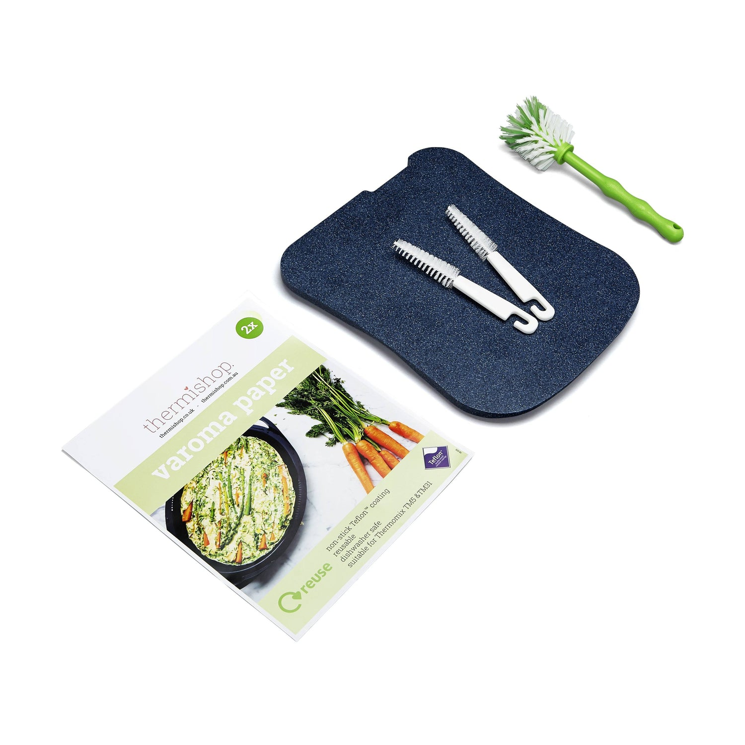 Starter Bundle for Thermomix  - Blue - thermishop.com.au