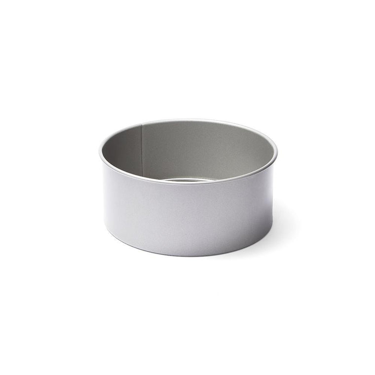 Push Pan Cake Tin 18cm