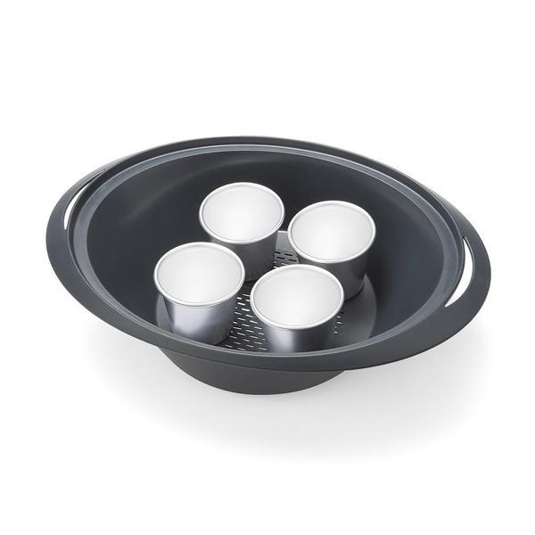 Dariole Mould Set - thermishop.com.au