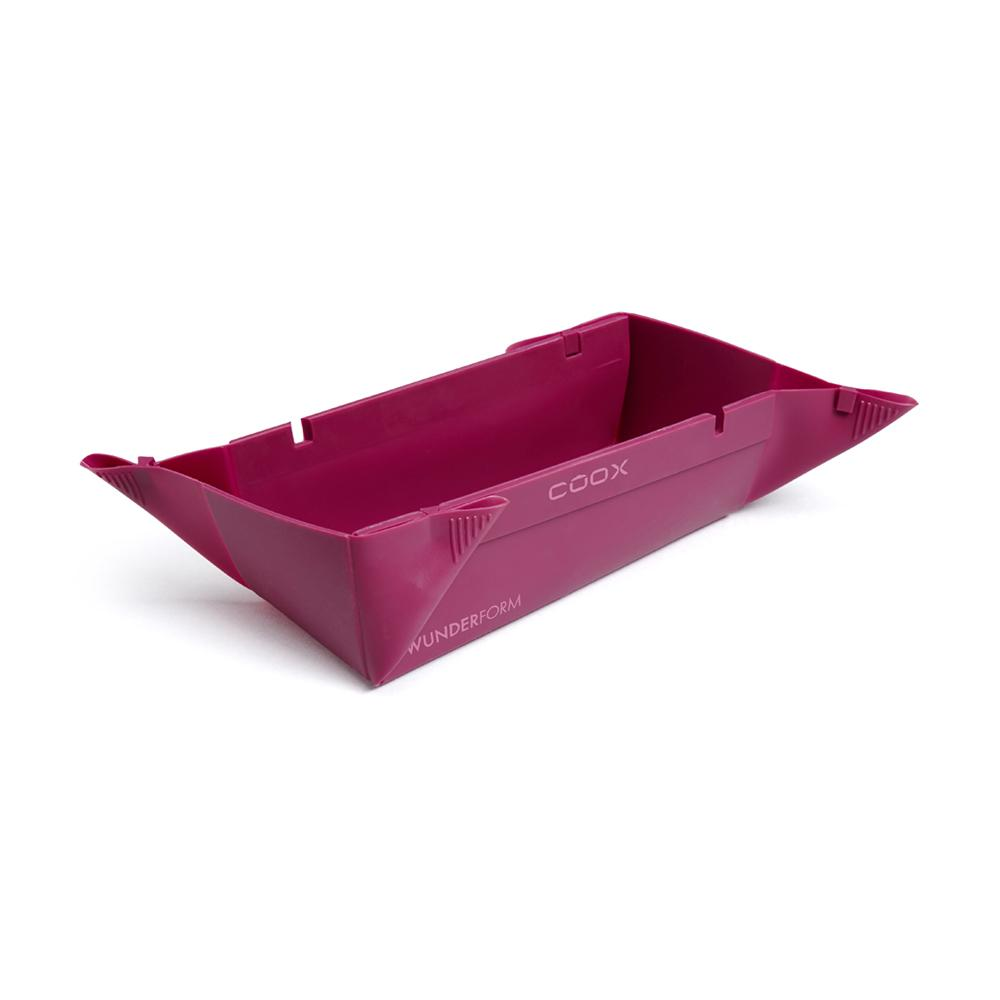 Wunderform Silicone Loaf Pan - Fits Varoma TM5 / TM31 - thermishop.com.au