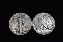 Load image into Gallery viewer, Walking Liberty Half-Dollar