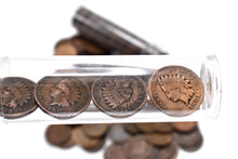 Load image into Gallery viewer, Indian Head Pennies - Full Roll