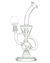 Double Chamber Hammerhead Recycler