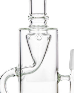 Showerhead Perc Incycler