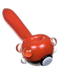 """Poke-Bowl"" Pokeball Themed Spoon"