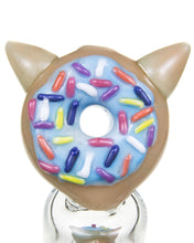 Kitty Donut Bong