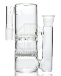 90˚ Honeycomb Perc to Turbine Perc Ashcatcher