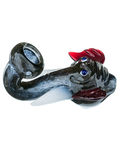 Elephant Head Sherlock Pipe