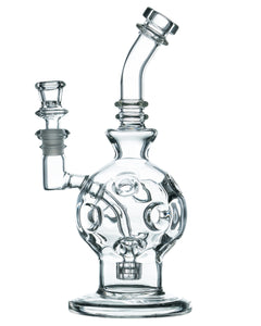 Fabosphere Swiss to Matrix Perc Bong