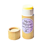 Herbal natural Deodorant made in New Zealand from pure essential oils with a subtle floral scent