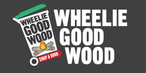 Wheelie Good Wood - Melbourne