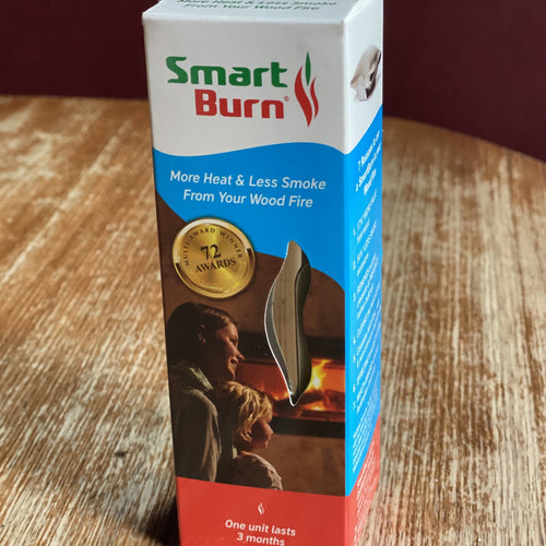 Smart Burn - Combustion Catalyst