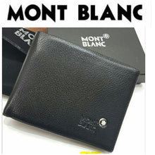 Load image into Gallery viewer, Montblanc