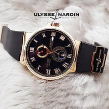 Load image into Gallery viewer, ULYSSE NARDIN
